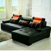 Sofa L Selonjor (21398315) di Kab. Sidoarjo