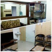 Sell Fast BU Apartment Kalibata City Green Palace Murah Full Furnish 2BR Luas 42m2 (21398415) di Kota Jakarta Selatan