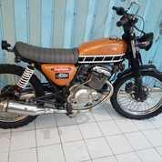 Custom Japstyle Basic Thunder (21399583) di Kota Denpasar