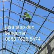 Jasa Atap Bajaringan Kanopi Plafon Kusen Aluminium Dan Bangunan (21399983) di Kota Semarang