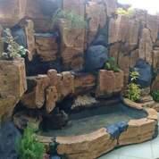 Pembuatan Taman Minimalis Dan Klasik (21400067) di Kota Semarang