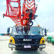Mobile Crane By TUGU BETON Ready For Rent (21400315) di Kab. Demak