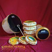 Rebana Ukir Jepara (21401091) di Kab. Jepara
