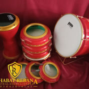 Hadroh Modern Merah Kuninh Sahabat Rebana (21401143) di Kab. Jepara