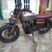 Yamaha Scorpio / SX 225 (Custom)