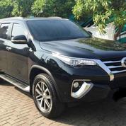 Toyota Fortuner 2.4 VRZ 2016 Low KM, Pajak Sangat Panjang S/D Juli 2020 (21402263) di Kota Depok