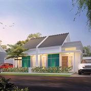 Rumah Lok Bahu Kota Samarinda Strategis Termurah Mewah Modern