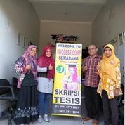 PENYUSUNAN TESIS JAKARTA (21405755) di Kota Bandung
