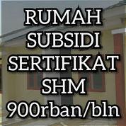 Rumah Subsidi Murah SHM Bebas Banjir (21406375) di Kota Bekasi