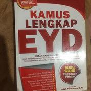 Kamus Lengkap EYD (21406835) di Kota Denpasar