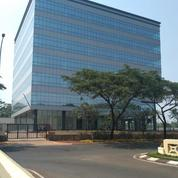 Bangunan 8 Lantai Di Jakarta Garden City (21409427) di Kota Jakarta Timur