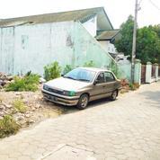 Tanah Dekat Kampus Uad Dan Ust Kali Mambu Kusuma Negara (21411279) di Kota Yogyakarta