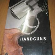 Handguns by Jim Supica