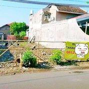 Tanah Pinggir Jalan Kota Gede Luas 300 Meteran Kodya (21411479) di Kota Yogyakarta