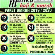 MALIKA JEMBER FOR UMROH & HAJJ SERVICE (21411727) di Kab. Jember