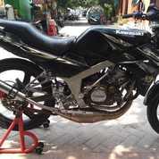 Kawasaki Ninja 2011 (21414443) di Kota Semarang