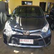 Toyota Calya E 2017, MT, Mulus (21414911) di Kota Makassar