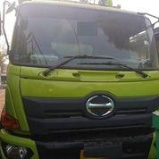 Dump Truck Hino Lohan Tahun 2015 (21419339) di Kota Jakarta Timur