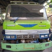 Dump Truck Hino Model FM226MD Tahun 2003 (21419547) di Kota Jakarta Timur