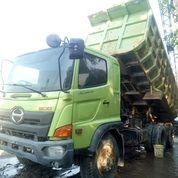 Dump Truck Hino Tahun 2017 (21419631) di Kota Jakarta Timur