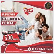 Hunian Masputing Residence 5 Menit Tol BSD (21420671) di Kota Tangerang Selatan