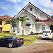Villa Full Furnished Dalam Kompleks Villa Lotus, Cipanas (21421115) di Kota Bogor