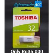 Original Flashdisk Toshiba 32Gb (21421831) di Kota Jakarta Timur