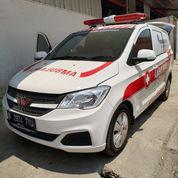 Modifikasi Ambulance Wuling Confero (21427683) di Kab. Bekasi