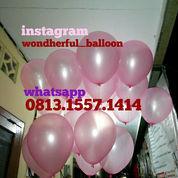 BALON GAS HELIUM BALON DEKORASI ULANG TAHUN BRIDAL SHOWER BABY SHOWER BALON LATEX (21427775) di Kota Jakarta Selatan
