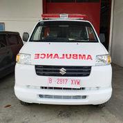 Jasa Pembuatan Ambulance Suzuki APV (21427875) di Kab. Bekasi
