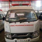 Jasa Pembuatan Karoseri Ambulance Isuzu Elf (21427895) di Kab. Bekasi