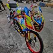Ninja Rr 2014 Full Modif (21428919) di Kota Jakarta Utara