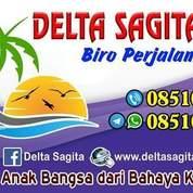 WISATA DALAM NEGERI & LUAR NEGERI (21429427) di Kota Surabaya