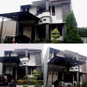RUMAH ELITE DIKAWASAN DELTAMAS CIKARANG (21433451) di Kab. Bekasi