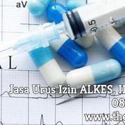 Cara Membuat Izin Penyalur Alat Kesehatan (21434827) di Kota Jakarta Selatan