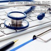 Pengurusan Izin Penyalur Alat Kesehatan (21434895) di Kota Jakarta Selatan
