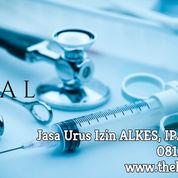 Izin Edar ALKES (21435011) di Kota Jakarta Selatan