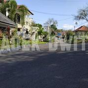 Tanah Taman Mumbul Nusa Dua Lingkungan Villa Hotel (21438087) di Kab. Badung