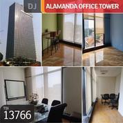 Alamanda Office Tower, Jakarta Selatan, 178 M, PPJB (21441787) di Kota Jakarta Selatan