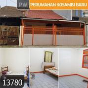 Perumahan Kosambi Baru, Jakarta Barat, 6x20m, 1 Lt, SHM (21442303) di Kota Jakarta Barat