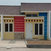 Rumah Komersil Mewah Angsuran FLAT, Lokasi Jagawana, Sukarukun, Cikarang (21443235) di Kab. Bekasi