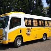 Elf Microbus 20 Seat (21445091) di