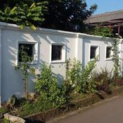 Rumah Di Pondok Gede, 1Lt, Lahan Luas, Lingkungan Nyaman Di Ujung Aspal, Akses TOL Jatiwarna, Bekasi