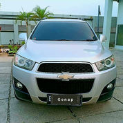Chevrolet Captiva FL 2.0 AT 2014 Diesel FWD Angs 2.2 Jt