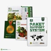 PAKET SUPPORT SYSTEM HNI-HPAI