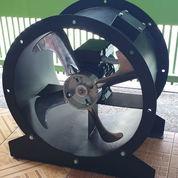 Axial Direct Low Noise 4 Daun Fan (21447583) di Kota Surabaya