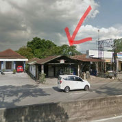 Rumah Strategis Di Tepi Jalan Raya Sukarno Hatta Depan Coca Cola (21448647) di Kab. Semarang