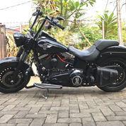 Harley Davidson Fatboy 2013