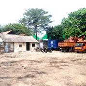 Tanah Komersial Di Tanjung Priok Jakarta Utara (21450807) di Kota Jakarta Utara