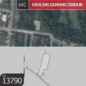 Kavling Gunung Sindur, Bogor, 2.365 M, SHM (21451091) di Kota Bogor